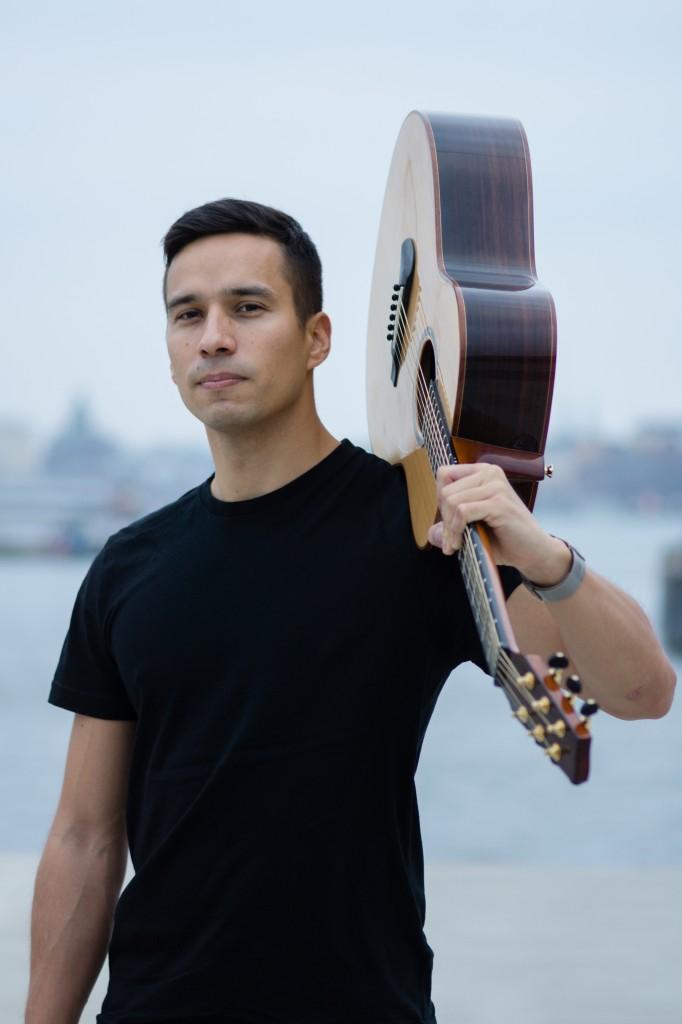 Joaquin Hernandez