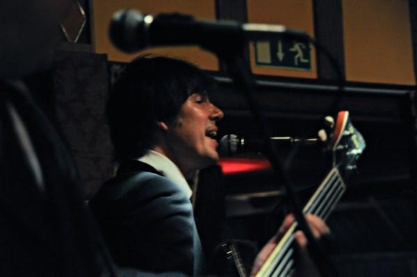 Jiri and the Beatles Martinpiha