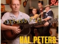 Hal Peters trio