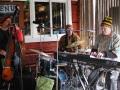 Desperados-bändi-Martinpihalla