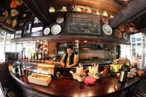 Kahvilaravintola