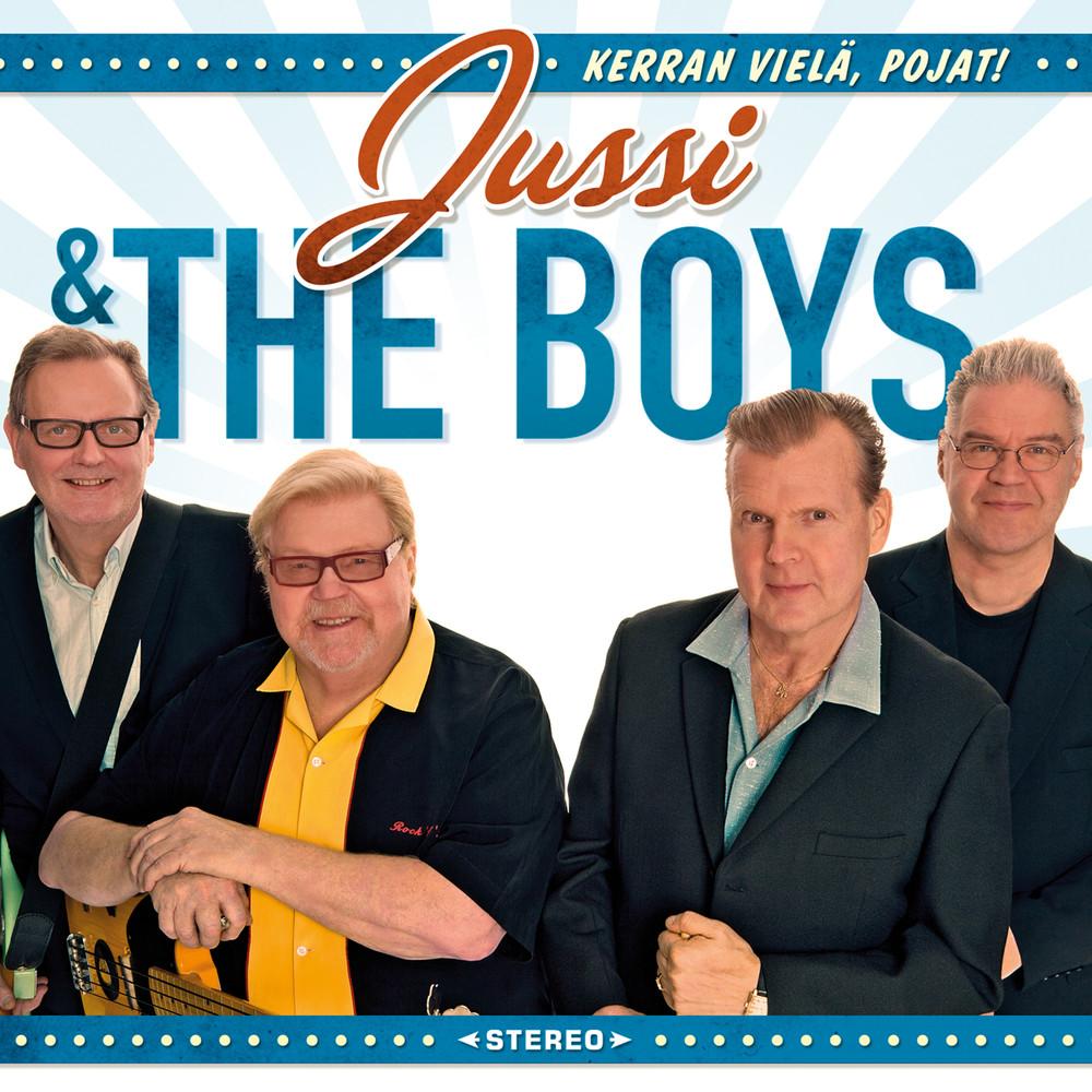 Raittisen Jussi & The Boys